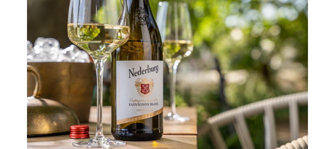 Nederburg is Savvy with Sauvignon (Wine News)