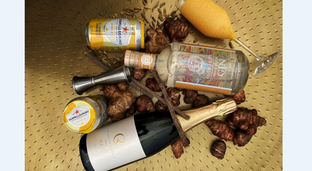 The Sanpellegrino Italian Sparkling Drinks Range of Citrus Flavours shine as Refreshing Cocktail Mixers (Boozy News)
