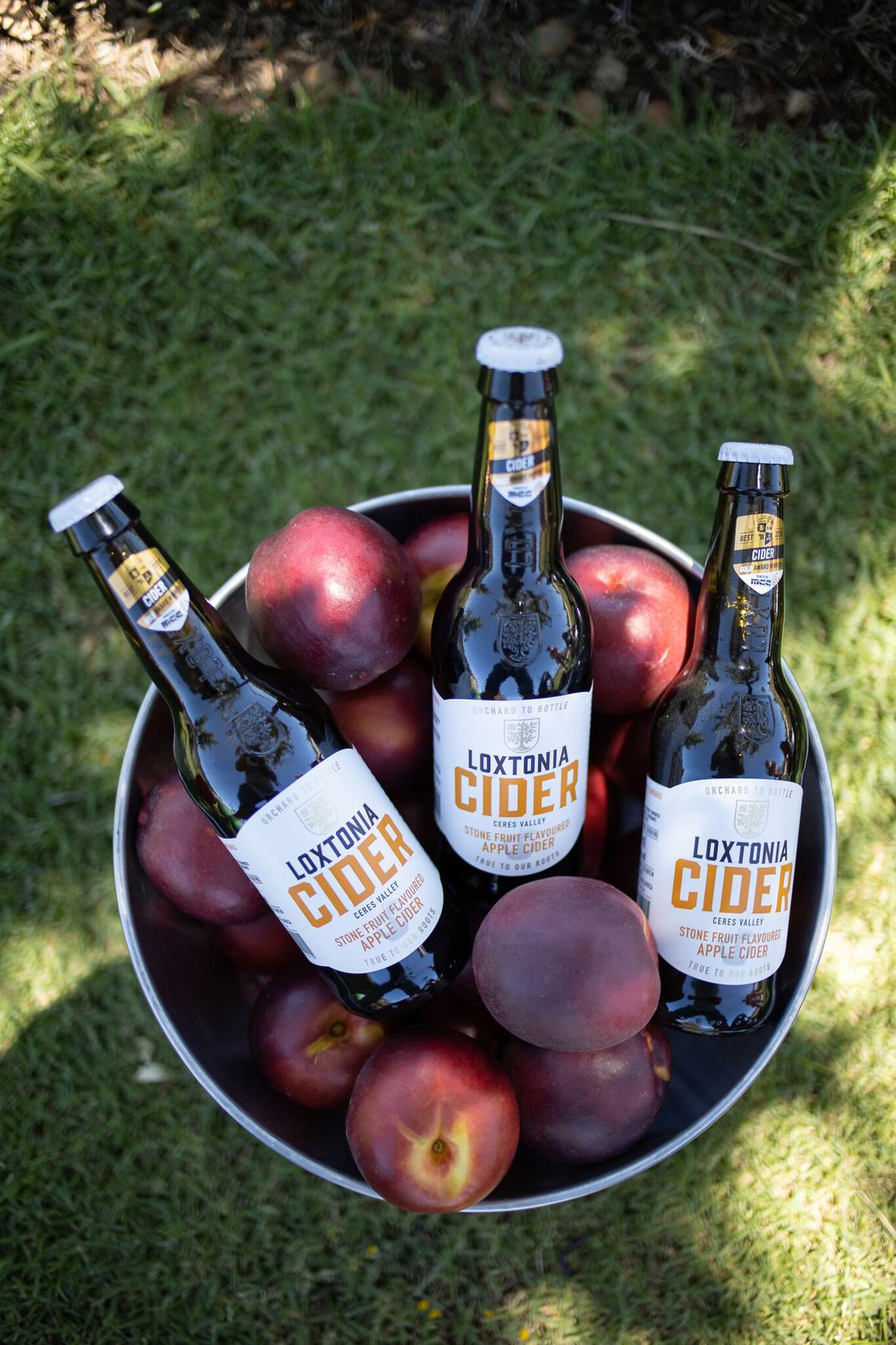 Loxtonia Cider
