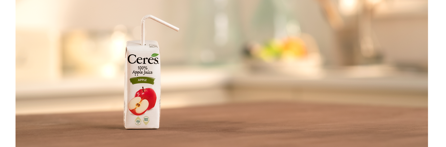 Ceres invests in a sustainable future by contributing to plastic waste reduction efforts #News