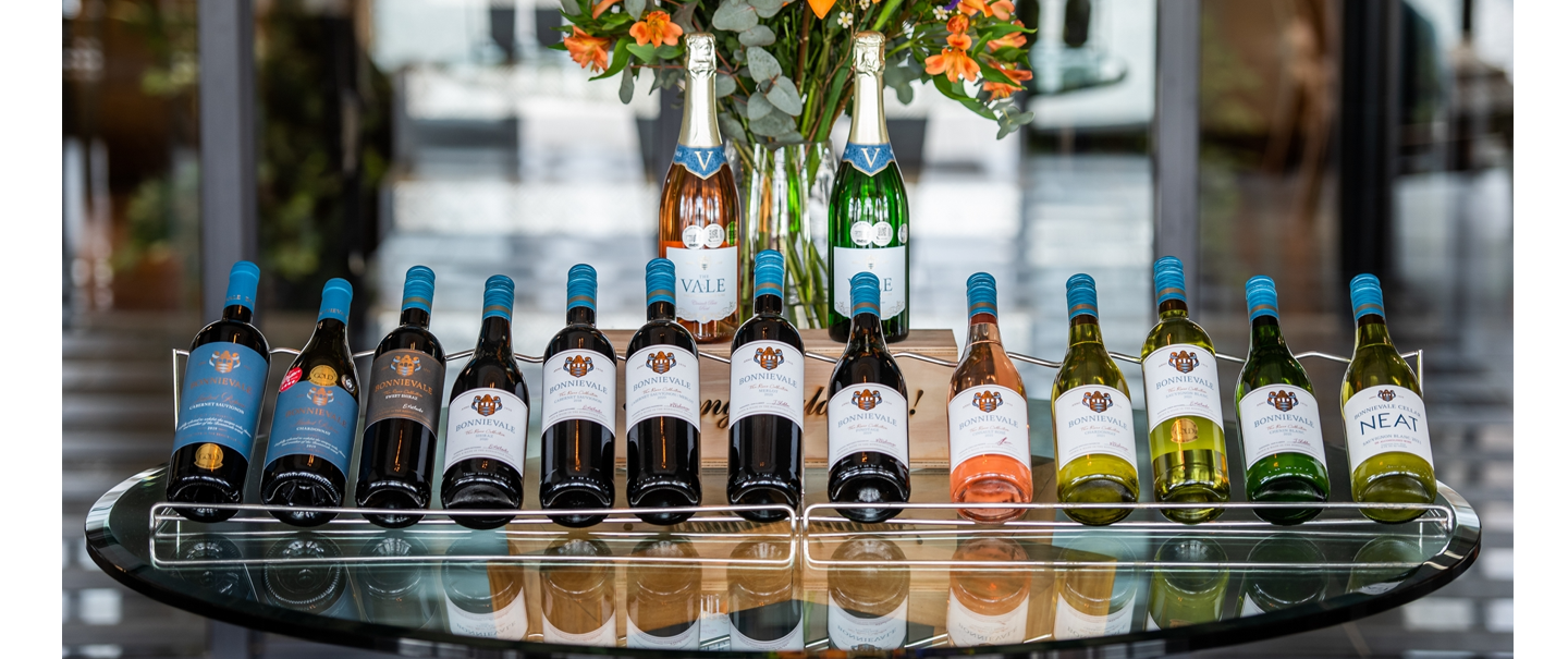Bonnievale Wines launches BestBox Wine Club – and YOU can win!