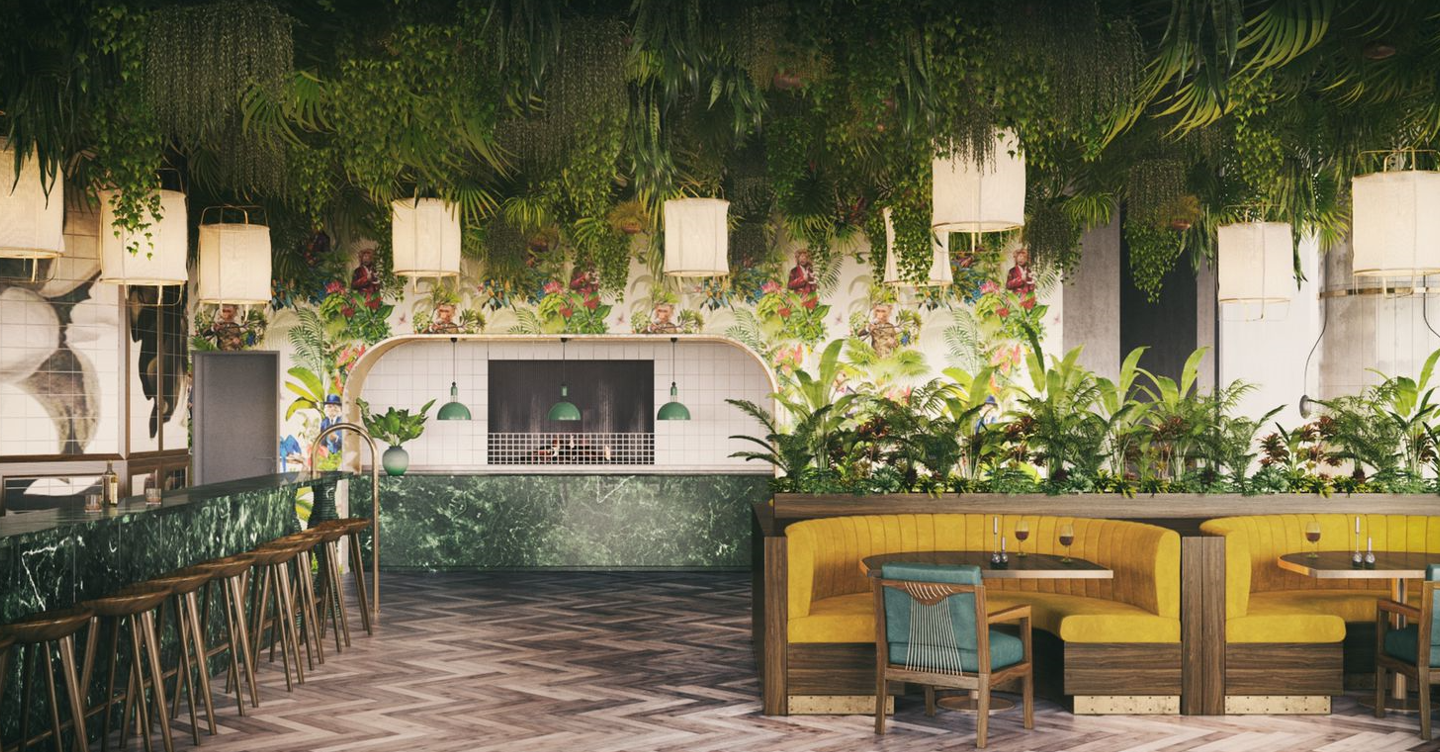 Urban oasis, The Greenhouse JHB moves to Sandton #News