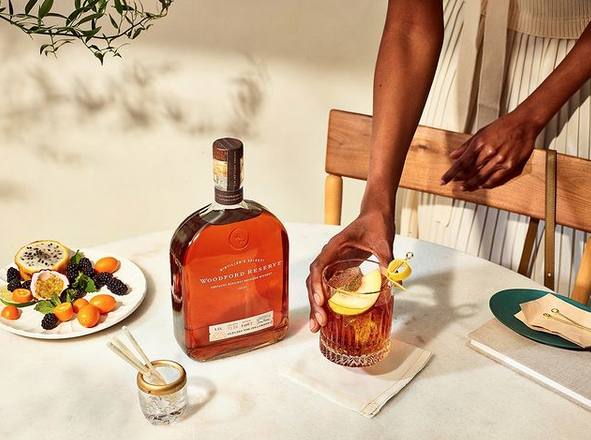 Woodford Reserve South Africa The Boulevardier